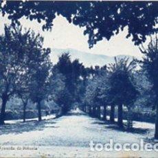 Postales: HERVÁS (CÁCERES) - AVENIDA DE PIÑUELA - EDICIÓN LIBRERIA RONCERO - SIN CIRCULAR. Lote 172304727