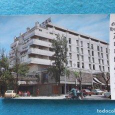 Postais: GRAN HOTEL ZURBARÁN. PASEO DE CASTELAR. BADAJOZ.. Lote 172837224