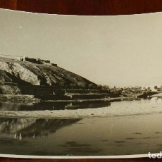 Postales: FOTOGRAFIA DE BADAJOZ, FUENTE DE SAN CRISTOBAL, FOTO PESINI, MIDE 17,5 X 11,5 CMS.. Lote 172995373