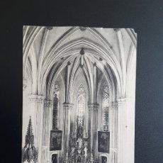 Postales: POSTAL VILLAFRANCA DE LOS BARROS - COLEGIO SAN JOSÉ. Lote 173441024