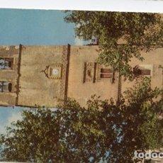 Postales: TARJETA POSTAL. TORRE DE LA CATEDRAL. BADAJOZ. SIN CIRCULAR. Lote 173929760