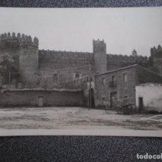Postales: ZAFRA BADAJOZ ALCAZAR DEL DUQUE DE MEDINACELI POSTAL FOTOGRÁFICA COLECCIÓN LOTY ANTIGUA. Lote 174130227