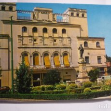 Postales: POSTAL BADAJOZ-PL.MINAYO - CIRCULADA. Lote 174342373