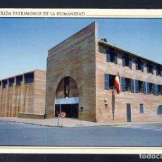 Postais: POSTAL DE MERIDA: MUSEO NACIONAL DE ARTE ROMANO (ED.RASTROLLO 21). Lote 175462420