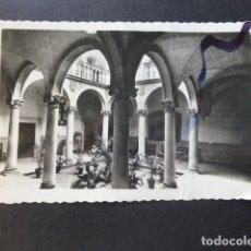 Postales: CACERES PATIO DE LA CASA DE LOS PEREROS ED. ARRIBAS Nº 14. Lote 175932829
