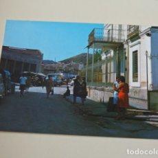 Postales: POSTAL CÁCERES NAVALMORAL DE LA MATA MERCADO CENTRAL DE ABASTOS FITER 1967. Lote 177127085
