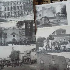 Postales: POSTALES DE EXTREMADURA ; COLECCION COMPLETA CACERES Y BADAJOZ . CERCA DE 200 POSTALES. Lote 177516527