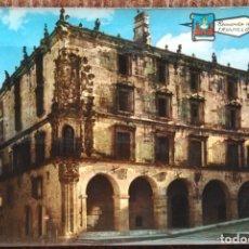Cartes Postales: TRUJILLO - PALACIO DE PIZARRO. Lote 177985449