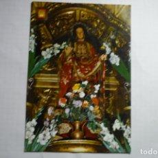 Postales: POSTAL MERIDA - SANTA EULALIA .-PATRONA . Lote 178386836