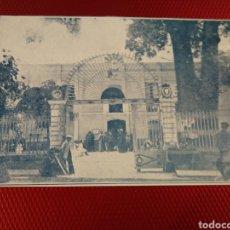 Postales: GRAN BALNEARIO DE BAÑOS DE MONTEMAYOR. CÁCERES. ENTRADA.. Lote 178644932