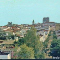 Postales: POSTAL OLIVENZA - CALLE SAN PEDRO - 5 ALARDE. Lote 178803230