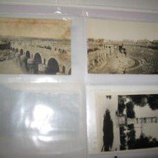 Postales: TRES POSTALES DISTINTAS DE MERIDA PERFECTO ESTADO. Lote 178914753