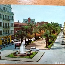 Postales: BADAJOZ AVENIDA DEL GENERAL VARELA, Nº13.. Lote 180098780