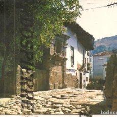 Postales: POSTAL, TORNAVACAS-CÁCERES, PUENTECILLO DE ABAJO, ED. FITER, SIN CIRCULAR. Lote 180191788
