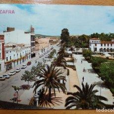 Cartes Postales: ZAFRA. BADAJOZ. PLAZA DE ESPAÑA. (ED, ARRIBAS Nº2010).. Lote 181206600