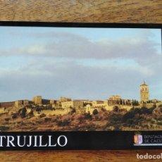 Postales: POSTAL DE TRUJILLO . Lote 182007365