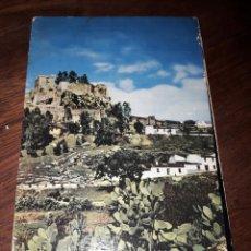 Postales: Nº 5309 POSTAL ALBURQUERQUE BADAJOZ EDITORIAL ROLLAN ESPAÑA. Lote 182387421