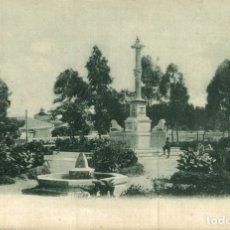 Postales: BADAJOZ. MEMORIA DE MENACHO. - ANTONIO ARQUEROS 5. Lote 182596567
