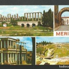 Postales: POSTAL SIN CIRCULAR - MERIDA 29 - EDITA ARRIBAS. Lote 183355161