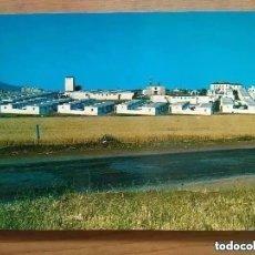 Postales: POSTAL. BARRIO DE LA PAZ. MERIDA. 1969. Lote 183388866