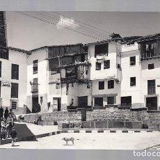 Postales: ALDEANUEVA DE LA VERA (CÁCERES).- FUENTE DE LOS OCHO CAÑOS. Lote 183602497