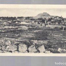 Postales: MONTANCHEZ (CÁCERES).- VISTA PANORÁMICA. Lote 183603432