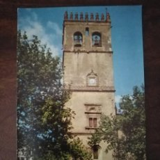 Postales: 1_ BADAJOZ. TORRE DE LA CATEDRAL. EDICIONES A. D. . Lote 184432106