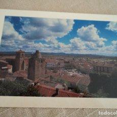 Postales: TRUJILLO VISTA GENERAL FOTO MODESTO GALAN . Lote 187151480