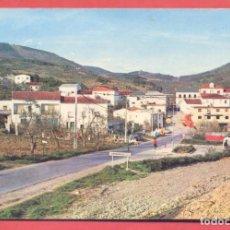 Postales: POSTAL CAMINOMORISCO (CACERES),PANORAMICA, ED. DISTREX -LEON, CIRCULADA VER FOTOS. Lote 187484827