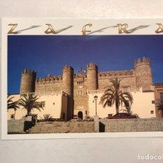 Cartes Postales: ZAFRA (BADAJOZ) POSTAL NO. 42, PARADOR DE TURISMO. EDITA: ED. ARRIBAS (H.2000?) SIN CIRCULAR. Lote 188627737