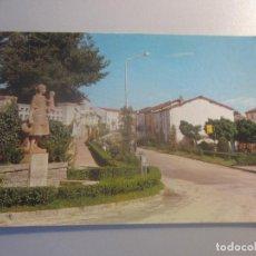 Postais: POSTAL JARANDILLA DE LA VERA ( CACERES ). Lote 189134318