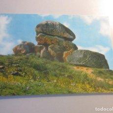 Postales: POSTAL NAVALMORAL DE LA MATA ( CACERES ). Lote 189134416