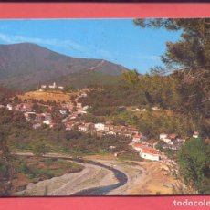 Postales: POSTAL NUÑOMORAL (CACERES), 274 VISTA GENERAL, CIRCULADA, ESTABLECIMIENTOS ANA NUÑOMORAL, VER FOTOS. Lote 189199543