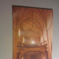 Cartoline: POSTAL YUSTE ( CACERES ). Lote 189457432