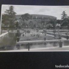 Postales: ALMENDRALEJO BADAJOZ FUENTES DEL PASEO DE LA PIEDAD COLECCION CASTILLO MP. P. MATAMOROS . Lote 190120833