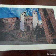 Postais: CACERES PLAZA DE SAN JORGE FOTO MODESTO GALAN . Lote 190220170