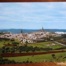 Postales: JEREZ DE LOS CABALLEROS. BADAJOZ. SIN CIRCULAR. Lote 190583313