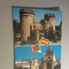Cartoline: POSTAL BADAJOZ. Lote 190846695