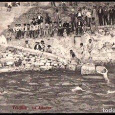 Postales: TRUJILLO (CACERES) - LA ALBERCA - EDITOR A. DURAN TRUJILLO - Nº 24. Lote 191614956