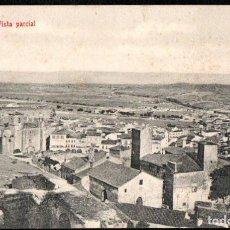 Postales: TRUJILLO (CACERES) - VISTA PARCIAL - EDITOR A. DURAN TRUJILLO - Nº 1. Lote 191616995