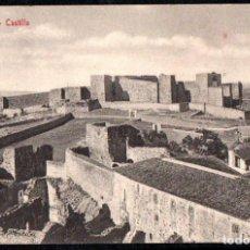 Postales: TRUJILLO (CACERES) - CASTILLO - EDITOR A. DURAN TRUJILLO - Nº 13. Lote 191623752