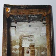 Postales: POSTAL ESCUDO DE ORO 3 EL PALANCAR CÁCERES - 103 X 149 MM. Lote 191795946