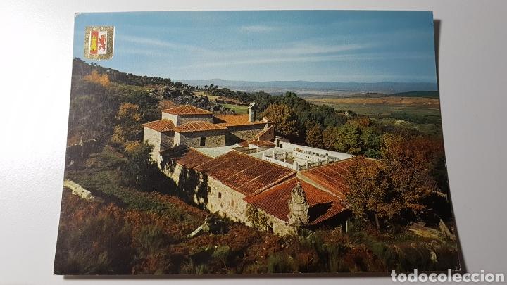POSTAL ESCUDO DE ORO 2 EL PALANCAR CÁCERES - 105 X 149 MM (Postales - España - Extremadura Moderna (desde 1940))