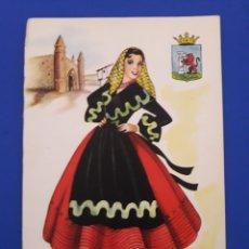 Postales: ANTIGUA TARJETA POSTAL BADAJOZ. Lote 194787236