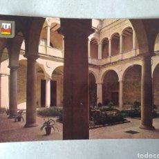 Postales: TRUJILLO CÁCERES MONJAS JERONIMAS. Lote 195450768