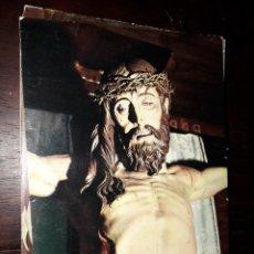 Postais: Nº 36669 POSTAL CACERES LOSAR DE LA VERA CRISTO DE LA CARIDAD. Lote 196334085