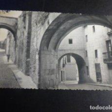 Postales: CACERES ARCO DE LA ESTRELLA ED. ALARDE Nº 13. Lote 197149073