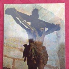 Postales: POSTAL ANTIGUA, TRUJILLO- CRISTO DE LAS AGUAS . Lote 198472258