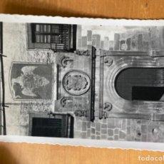 Cartes Postales: ANTIGUA POSTAL CACERES PALACIO OVANDO NUM 50 . Lote 198531802