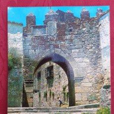 Postales: POSTAL ANTIGUA- TRUJILLO- ARCO DE SAN ANDRES. Lote 198546867